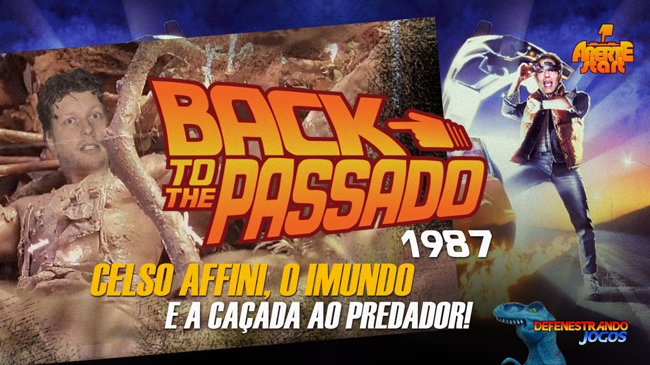 Back to the passado: 1987