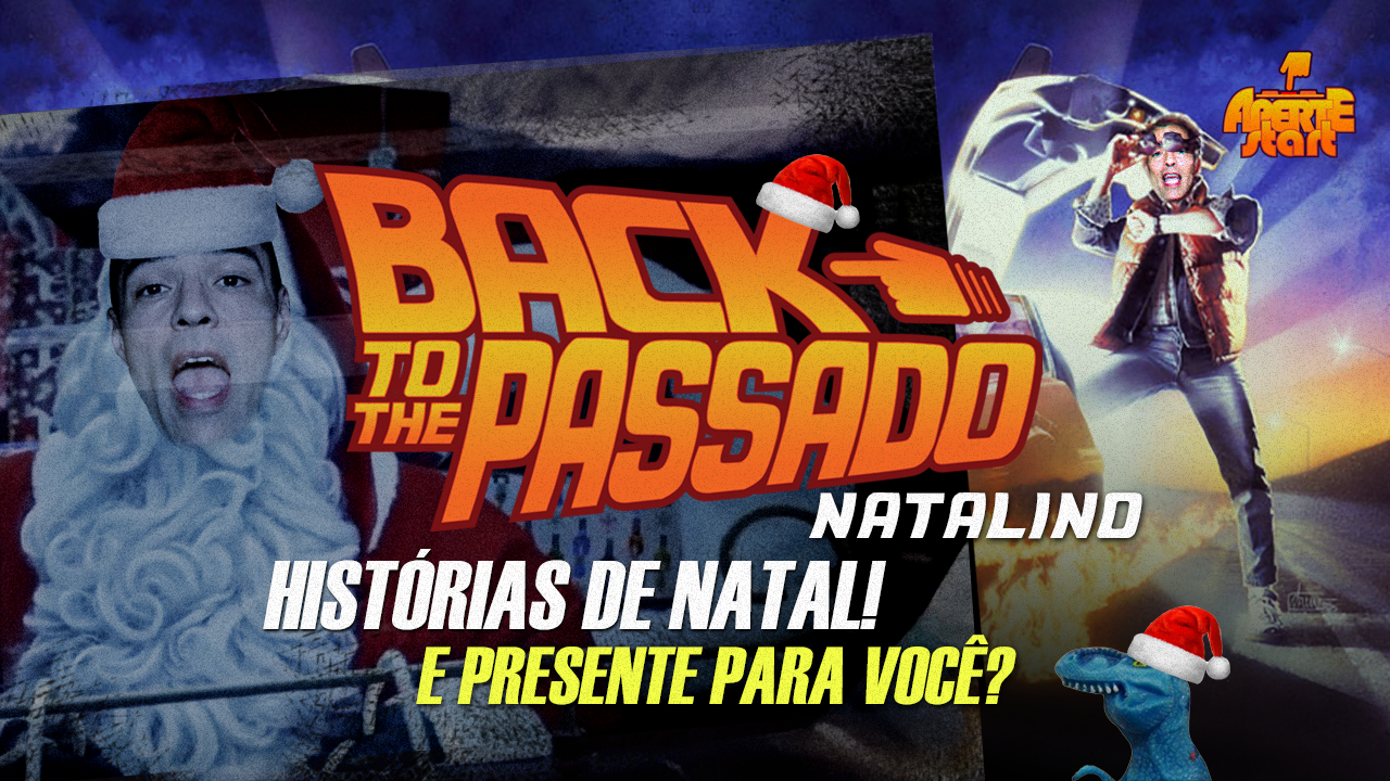 Back to the passado natalino