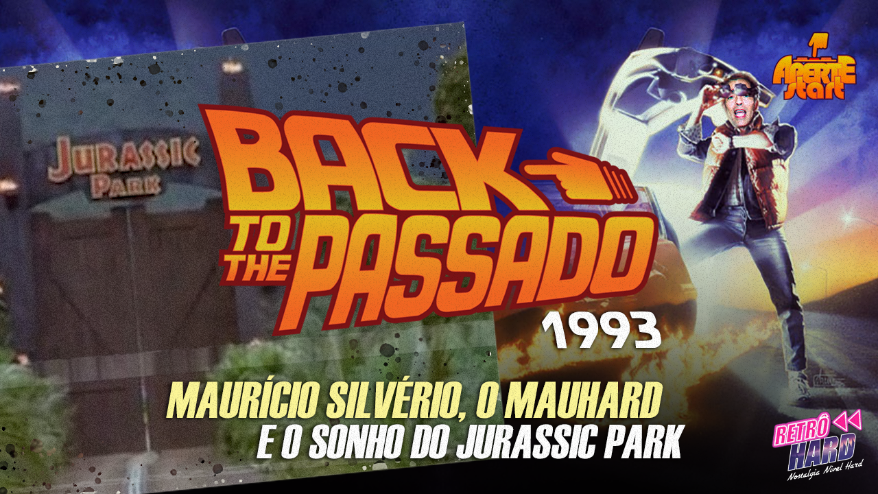 Back to the Passado: 1993